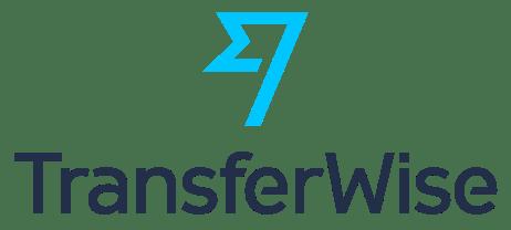 Transferwise Business Accounts Logo